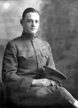 Davidge Warfield Patterson