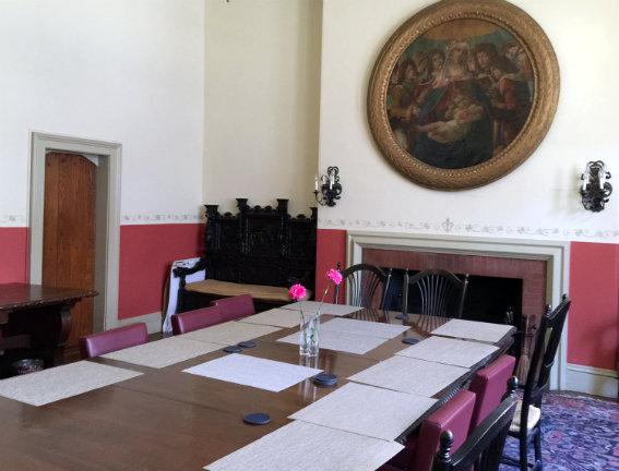 Emmanuel room